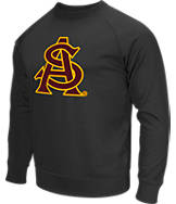 Men's Stadium Arizona State Sun Devils College Crew Sweatshirt