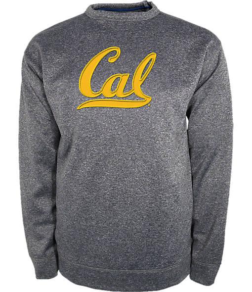 Men's Knights Apparel California Golden Bears College Crew Sweatshirt