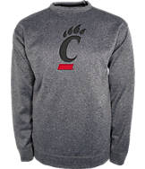 Men's Knights Apparel Cincinnati Bearcats College Crew Sweatshirt