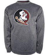 Men's Knights Apparel Florida State Seminoles College Crew Sweatshirt