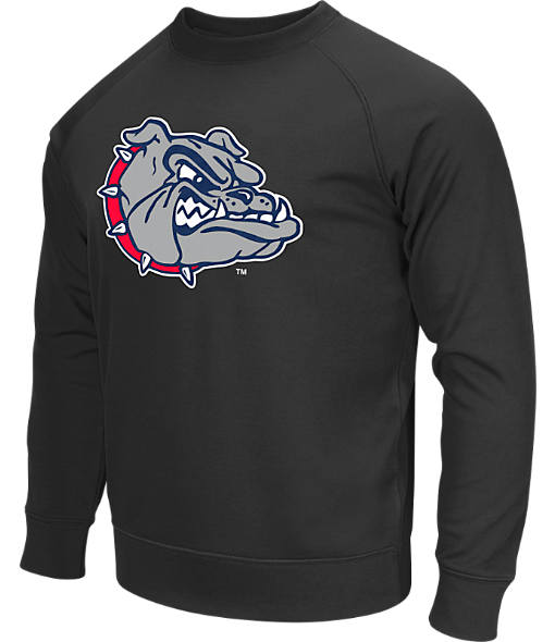 Men's Stadium Gonzaga Bulldogs College Crew Sweatshirt