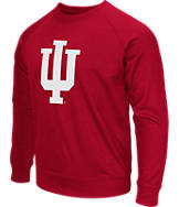 Men's Stadium Indiana Hoosiers College Crew Sweatshirt