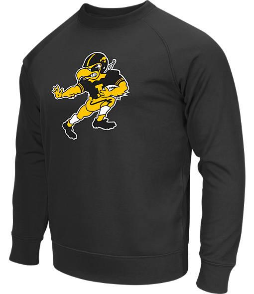 Men's Stadium Iowa Hawkeyes College Crew Sweatshirt