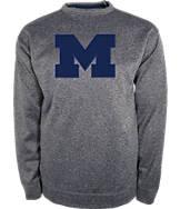 Men's Knights Apparel Michigan Wolverines College Crew Sweatshirt