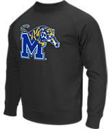 Men's Stadium Memphis Tigers College Crew Sweatshirt