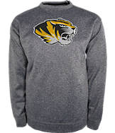 Men's Knights Apparel Missouri Tigers College Crew Sweatshirt