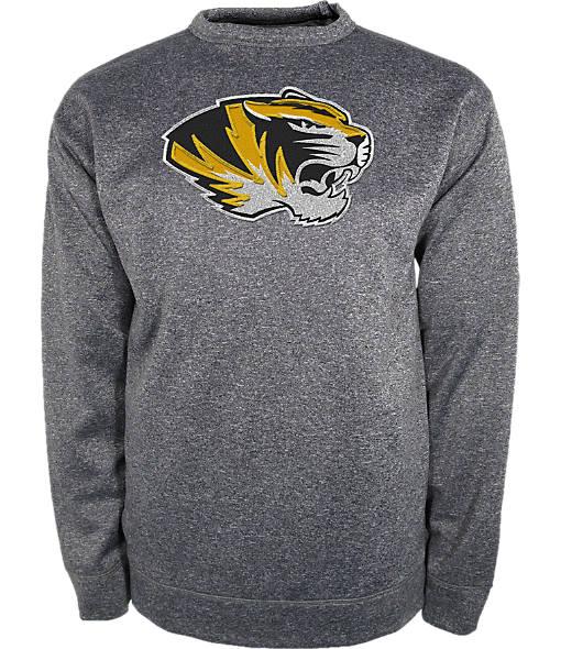 Men's Knights Apparel Missouri Tigers College Crew Sweatshirt