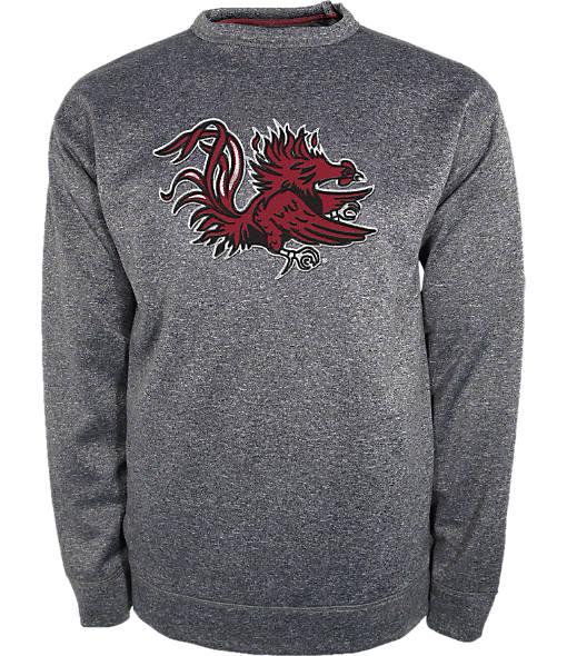 Men's Knights Apparel South Carolina Gamecocks College Crew Sweatshirt