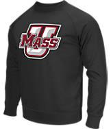 Men's Stadium UMASS Minutemen College Crew Sweatshirt