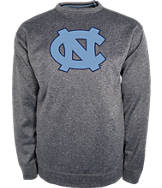 Men's Knights Apparel North Carolina Tar Heels College Crew Sweatshirt