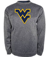 Men's Knights Apparel West Virginia Mountaineers College Crew Sweatshirt