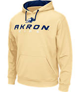 Men's Stadium Akron Zips College Pullover Hoodie