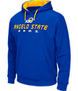 Men's Stadium Angelo State Rams College Pullover Hoodie