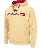 Men's Stadium Boston College Eagles College Pullover Hoodie