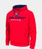 Men's Stadium Belmont Bruins College Pullover Hoodie