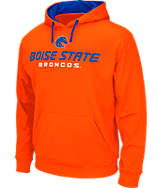 Men's Stadium Boise State Broncos College Pullover Hoodie