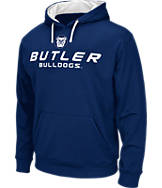Men's Stadium Butler Bulldogs College Pullover Hoodie