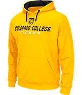 Men's Stadium Colorado College Tigers College Pullover Hoodie