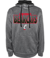 Men's Knights Apparel Cincinnati Bearcats College Pullover Hoodie