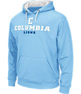 Men's Stadium Columbia Lions College Pullover Hoodie