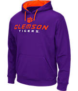 Men's Stadium Clemson Tigers College Pullover Hoodie