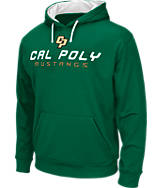 Men's Stadium Cal Poly Mustangs College Pullover Hoodie