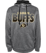 Men's Knights Apparel Colorado Buffaloes College Pullover Hoodie