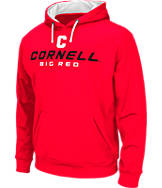 Men's Stadium Cornell Big Red College Pullover Hoodie