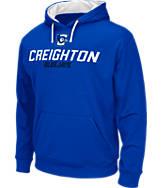 Men's Stadium Creighton Blue Jays College Pullover Hoodie
