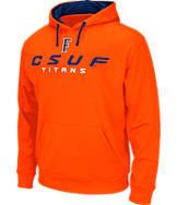 Men's Stadium Cal State Fullerton Titans College Pullover Hoodie
