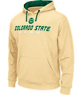 Men's Stadium Colorado State Rams College Pullover Hoodie