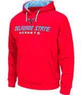 Men's Stadium Delaware State Hornets College Pullover Hoodie
