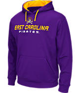 Men's Stadium East Carolina Pirates College Pullover Hoodie