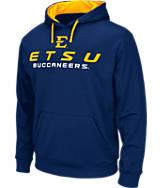 Men's Stadium East Tennessee State Buccaneers College Pullover Hoodie