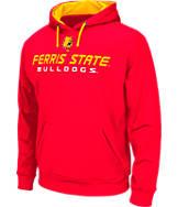 Men's Stadium Ferris State Bulldogs College Pullover Hoodie
