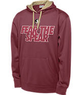 Men's Knights Apparel Florida State Seminoles College Pullover Hoodie