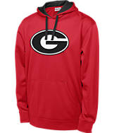 Men's Knights Apparel Georgia Bulldogs College Pullover Hoodie