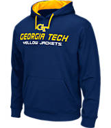 Men's Stadium Georgia Tech Yellow Jackets College Pullover Hoodie