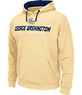 Men's Stadium George Washington Colonials College Pullover Hoodie