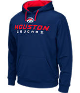 Men's Stadium Houston Cougars College Pullover Hoodie