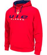 Men's Stadium Illinois-Chicago Flames College Pullover Hoodie