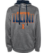 Men's Knights Apparel Illinois Fighting Illini College Pullover Hoodie