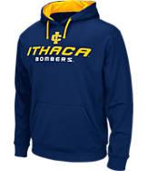 Men's Stadium Ithaca Bombers College Pullover Hoodie