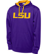 Men's Knights Apparel LSU Tigers College Pullover Hoodie