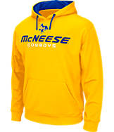 Men's Stadium McNeese State Cowboys College Pullover Hoodie