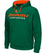 Men's Stadium Miami Hurricanes College Pullover Hoodie