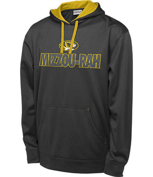 Men's Knights Apparel Missouri Tigers College Pullover Hoodie