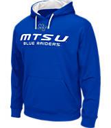 Men's Stadium MTSU Blue Raiders College Pullover Hoodie