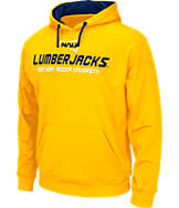 Men's Stadium Northern Arizona Lumberjacks College Pullover Hoodie