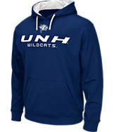 Men's Stadium New Hampshire Wildcats College Pullover Hoodie